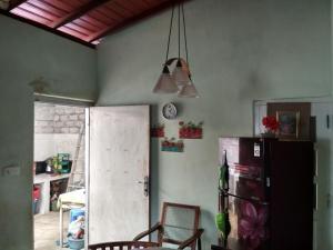 Volunteer House, Проживание в семье  Nakandalagoda - big - 18
