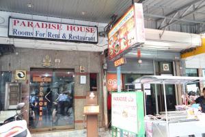 Paradise House, Aparthotels  Bangkok - big - 8
