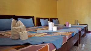 JBR Tourist Inn, Penziony – hostince  Port Barton - big - 12