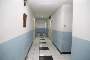 Paradise House, Aparthotels  Bangkok - big - 23