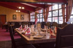 Bardu Hotell, Szállodák  Setermoen - big - 8
