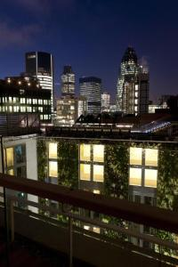DoubleTree by Hilton Hotel London - Tower of London (29 of 39)