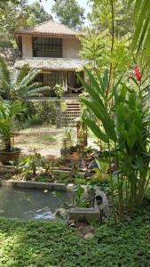 Mi Casa Ijen Guest House, Penzióny  Licin - big - 113