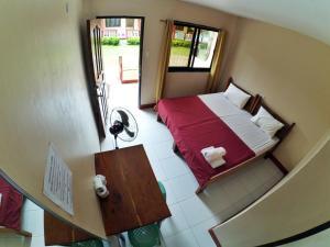 JBR Tourist Inn, Penziony – hostince  Port Barton - big - 24