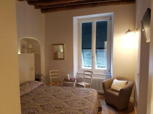 Bellambra, Penziony  Monterosso al Mare - big - 3