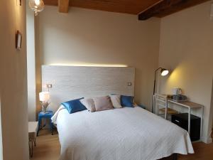 Bellambra, Penzióny  Monterosso al Mare - big - 8