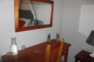 Familie-suite med 2 soveværelser (4 voksne)