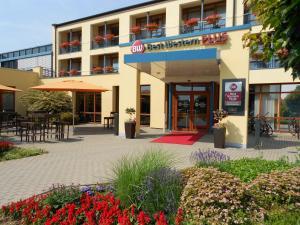 Kurhotel an der Obermaintherme