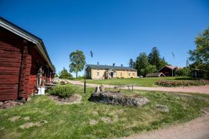 Hommanäs Gård Villas, Horské chaty  Porvoo - big - 21
