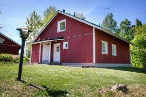 Hommanäs Gård Villas, Horské chaty  Porvoo - big - 5