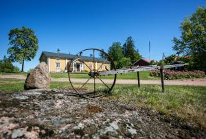 Hommanäs Gård Villas, Horské chaty  Porvoo - big - 18
