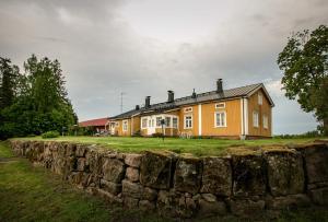 Hommanäs Gård Villas, Horské chaty  Porvoo - big - 16