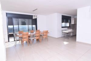 Shukenyon, Appartamenti  Gerusalemme - big - 5