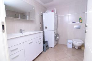 Shukenyon, Appartamenti  Gerusalemme - big - 14