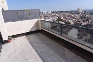 Shukenyon, Apartmány  Jeruzalem - big - 16