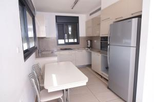 Shukenyon, Apartmány  Jeruzalem - big - 6