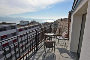 Lausanne Guesthouse (City Centre)