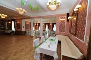 Hotel Zamek Berchtold, Hotely  Strančice - big - 80