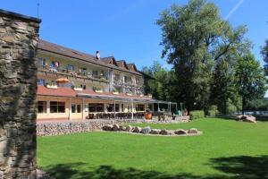 Hotel Salinensee