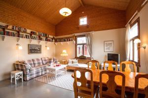 Hommanäs Gård Villas, Horské chaty  Porvoo - big - 8