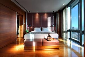 Eurostars Madrid Tower, Hotels  Madrid - big - 21
