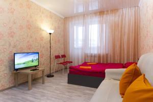 Студия Апартаменты - Sovetskiy
