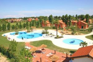 Parco equilio 98 - AbcAlberghi.com