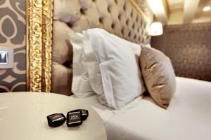 Junior suite Casanova