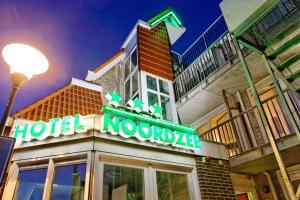 Hotel Noordzee, Hotels  Domburg - big - 1