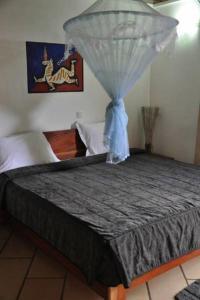 Hotel Napoleon Lagune, Szállodák  Lomé - big - 120