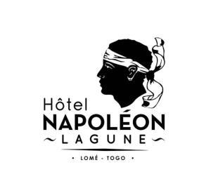 Hotel Napoleon Lagune, Szállodák  Lomé - big - 118