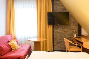 Hotel Restaurant Jägerhof, Hotel  Weisendorf - big - 9