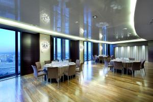 Eurostars Madrid Tower, Hotels  Madrid - big - 41