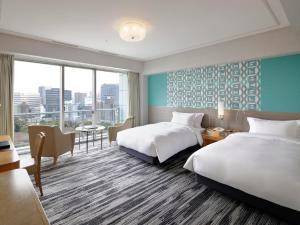 Park Suite Room - Non-Smoking