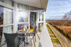Mielno-Apartments Dune Resort - Apartamentowiec A, Appartamenti  Mielno - big - 214
