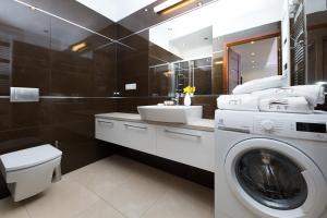 Mielno-Apartments Dune Resort - Apartamentowiec A, Appartamenti  Mielno - big - 213