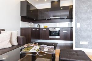 Mielno-Apartments Dune Resort - Apartamentowiec A, Appartamenti  Mielno - big - 212
