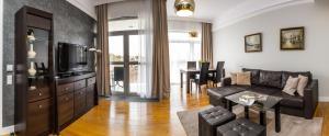 Mielno-Apartments Dune Resort - Apartamentowiec A, Appartamenti  Mielno - big - 211