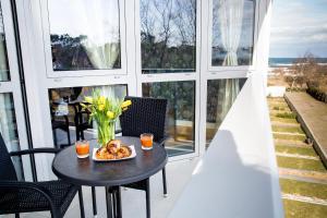 Mielno-Apartments Dune Resort - Apartamentowiec A, Appartamenti  Mielno - big - 89