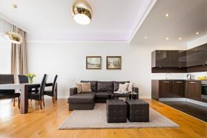 Mielno-Apartments Dune Resort - Apartamentowiec A, Appartamenti  Mielno - big - 64
