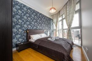 Mielno-Apartments Dune Resort - Apartamentowiec A, Appartamenti  Mielno - big - 50