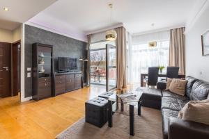 Mielno-Apartments Dune Resort - Apartamentowiec A, Appartamenti  Mielno - big - 45