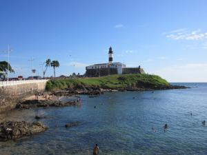 Condo Closed to Beach, Appartamenti  Salvador - big - 18