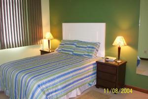 Condo Closed to Beach, Appartamenti  Salvador - big - 20