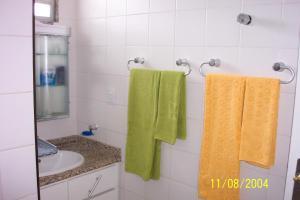 Condo Closed to Beach, Appartamenti  Salvador - big - 21