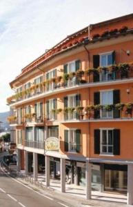 Hotel Residence Dei Fiori - AbcAlberghi.com