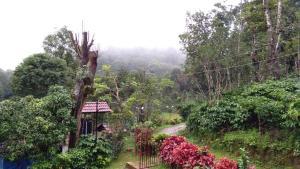 Three Hills Coorg, Villas  Madikeri - big - 23