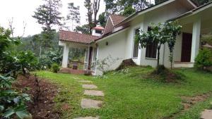 Three Hills Coorg, Villas  Madikeri - big - 2