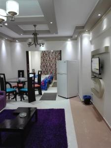 Elsraya Studios and Apartments (Families Only), Apartmanok  Alexandria - big - 1