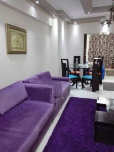 Elsraya Studios and Apartments (Families Only), Apartmanok  Alexandria - big - 86